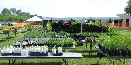 UF/IFAS Volusia  County Master Gardener Plant Faire #3 tickets