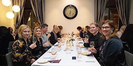 Klassisk champagneprovning Malmö | Källarvalv Västra Hamnen Den 19 June tickets