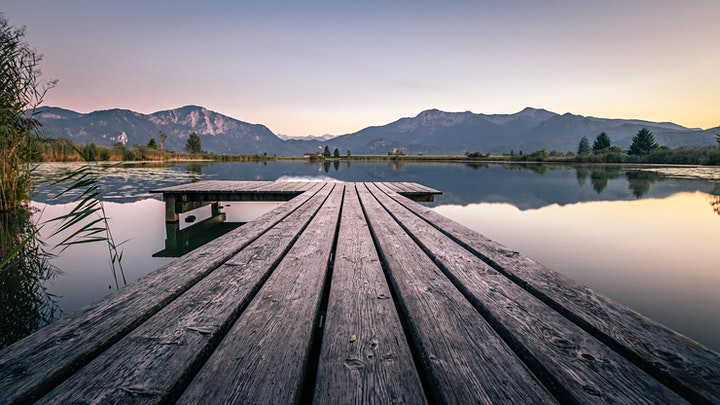 The Empty Boat: Online Meditation Course with Zen Koans image