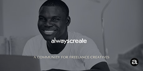 Creative Freelancers Network tickets