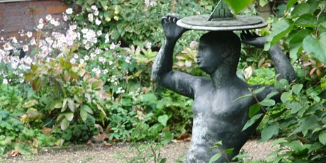 Other Voices in Garden History - Learning from the Blackamoor tickets