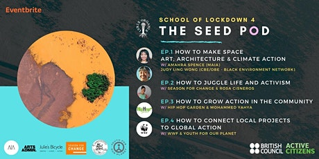 SoL Ep.3 - How To Grow Action in the Community tickets
