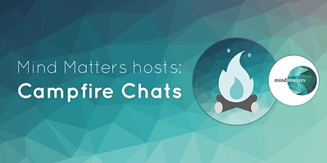 MMI Campfire Chat: Supporting students and new graduates tickets