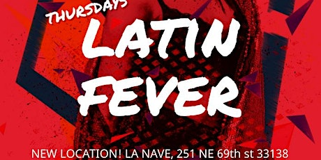 LATIN FEVER IN LA NAVE! KIZOMBA AND SENSUAL BACHATA LESSONS, & SOCIAL PARTY tickets