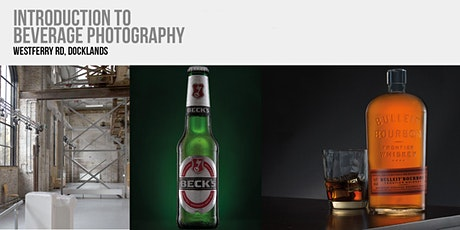 INTRODUCTION TO BEVERAGE PHOTOGRAPHY tickets