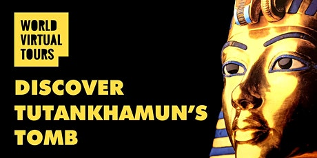 Tutankhamun's Tomb: Ancient Egypt Virtual Tour entradas