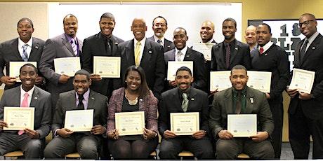 Scholars 2 Internships Program (LATE REGISTRATION) #100BlackMenPhilly tickets
