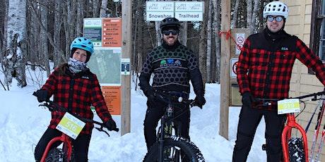 Blizzard Fat Bike Festival tickets