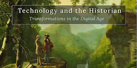 Teach Digital History Well tickets