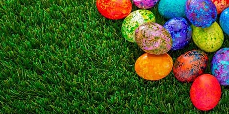 Farm Easter Egg Hunt and Sensory Trail Exploration! tickets