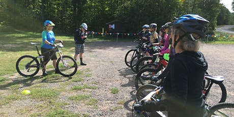 CAMBA  2021 Women's Weekend Mountain Bike Clinic South tickets