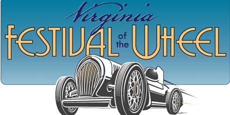 Virginia Festival of the Wheel Concours tickets