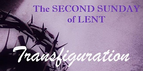 Mass on Sunday, 28th February 2021 (9.00am) tickets