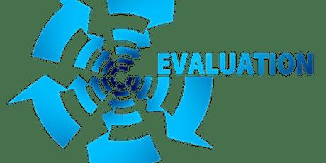 Creando el modelo lógico y el plan de evaluación en propuestas de fondos ex tickets