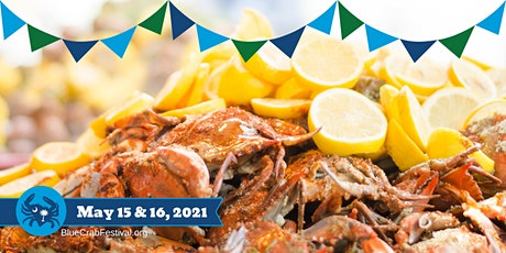 World Famous Blue Crab Festival 2021 tickets