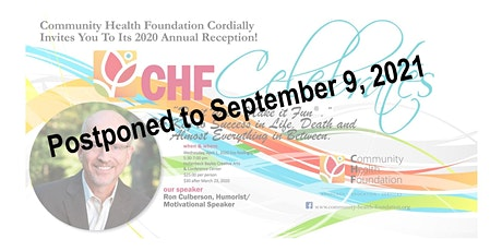 "CHF Celebrates ""Do It Well. Make It Fun ."" tickets"