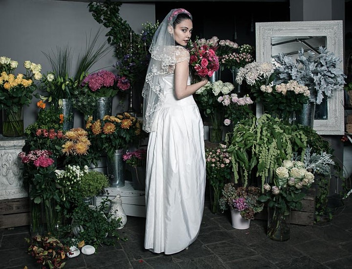 Sustainable Bridalwear Sample Sale Weekend at Atelier Tammam image