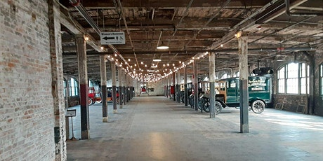 Piquette Summer Craft Fair Vendor Registration tickets