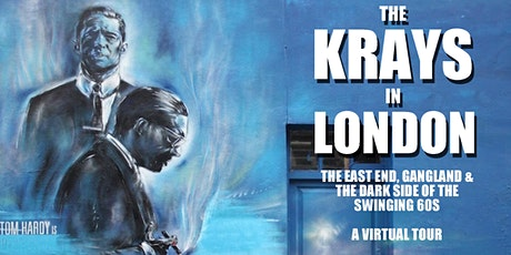 The Krays In London tickets