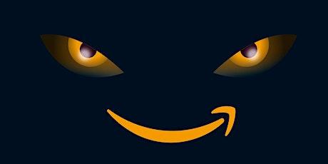 Take A Break with PUB : Amazon, Alibaba et Walmart met Havas billets