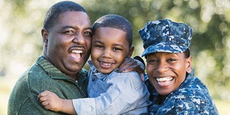 Military Family Strong - Adult Educational Series tickets