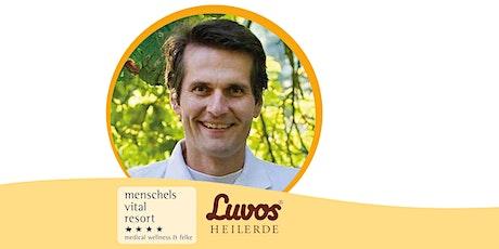 Online Fastenwoche mit Dr. Matthias Menschel (2. Kurs) Tickets