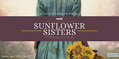 Sunflower Sisters with Martha Hall Kelly tickets