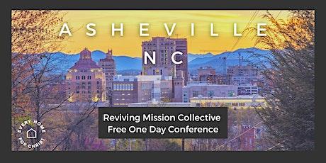 FREE Asheville, NC  Pastors' Conference - April 16 tickets