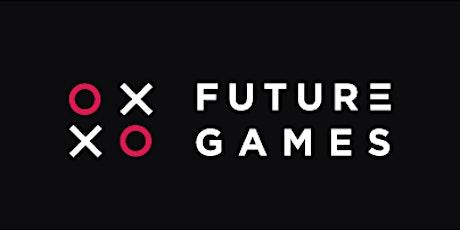 Online Open House at Futuregames Sweden tickets