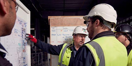 Improving quality, productivity and reducing waste in construction tickets