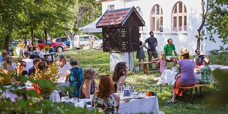 Transylvanian Wildlife and Lunch tickets