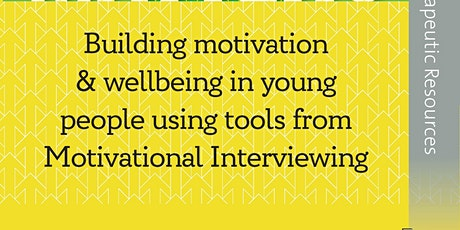 Tina Rae Building Motivation in Young People to Enhance Wellbeing biglietti