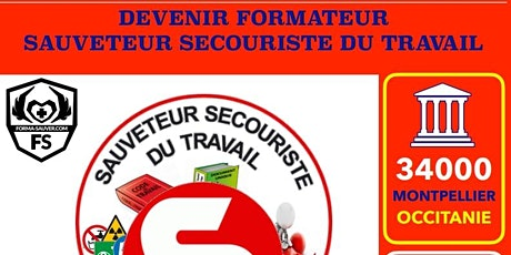 formation de formateur sst montpellier tickets