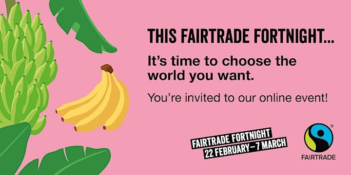 Fairtrade Debate image