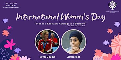 International Women's Day Award Ceremony tickets