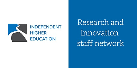 Research and Innovation Staff Network tickets