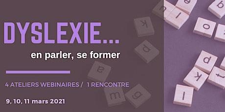 La dyslexie : quels impacts à l'âge adulte et dans la vie professionnelle ? billets