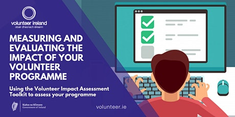 Measuring and evaluating the impact of your volunteer programme tickets