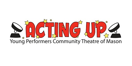 Acting Classes Grades 5-7 Spring 2021 tickets
