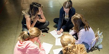 Digital Goal Setting Workshop- Girls 9-13 tickets