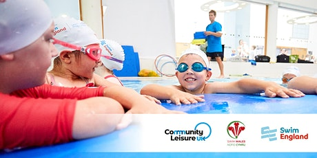 Community Leisure UK Learn to Swim Conference tickets