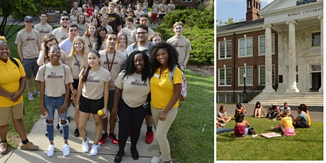 Rowan University College Prep Transition Conference, Part III tickets