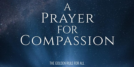 Prayer for Compassion - FREE Screening tickets