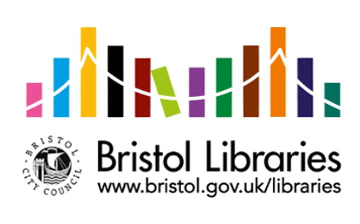 Virtual Book Club - July image
