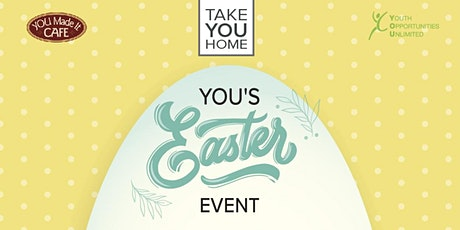 YOU's Easter Event tickets