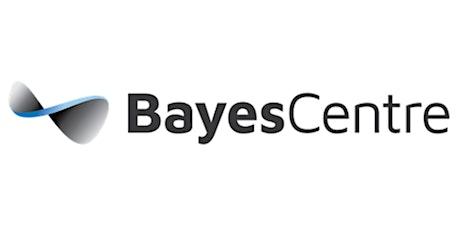 Bayes Centre - Turing @Edinburgh meetup tickets