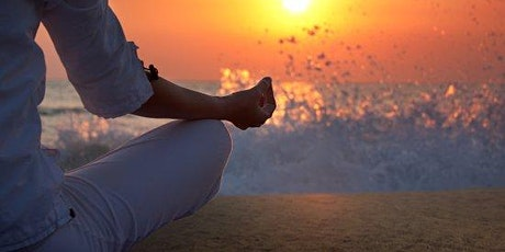 Beach Yoga & Meditation (Ayurvedic Lunch optional) entradas