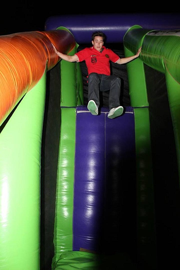 Afbeelding van Inflatable 5K Run NL