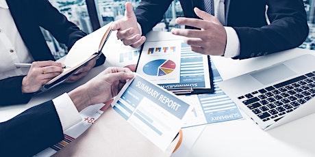 Sicon Financials: Audit Log, Documents & Cashflow Workshop | 8 June 2021 tickets