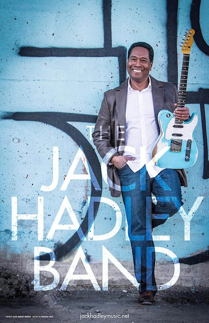 Jack Hadley image